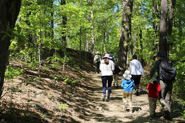 Austin's 10 Best Hike and Bike Trails Texas Kids & Family Blog
