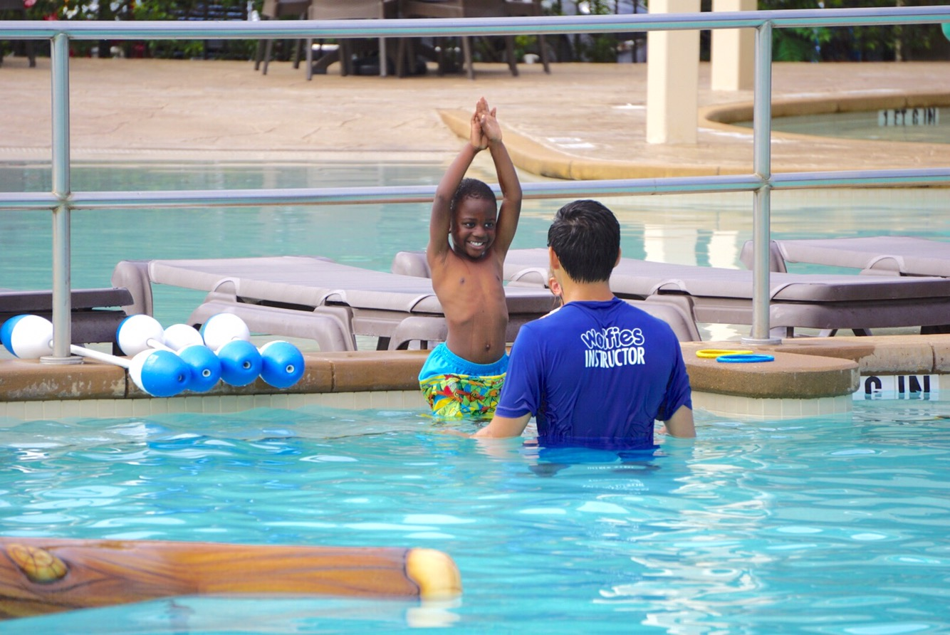 Image result for Wolfies Swim School