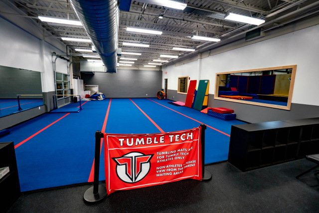 Image result for tumble tech Austin