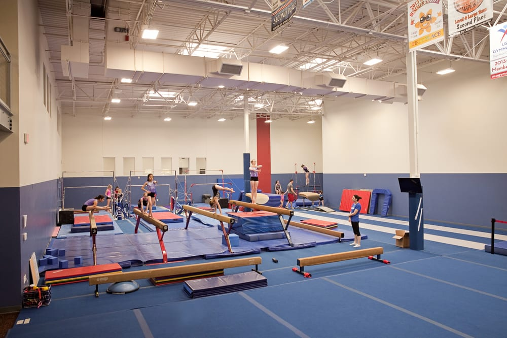 Image result for Champions Gymnastics and Cheer austin
