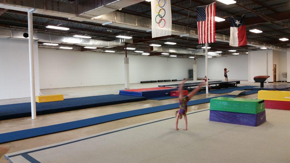 Image result for Austin Gymnastics Club (AGC)