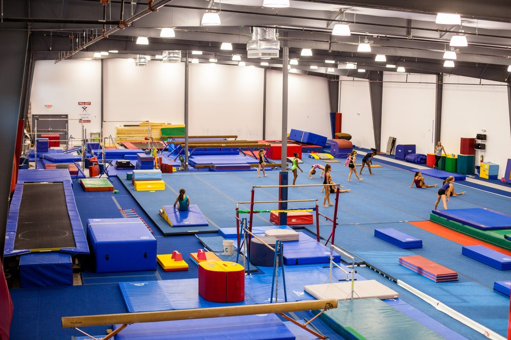Image result for Capital Gymnastics Austin