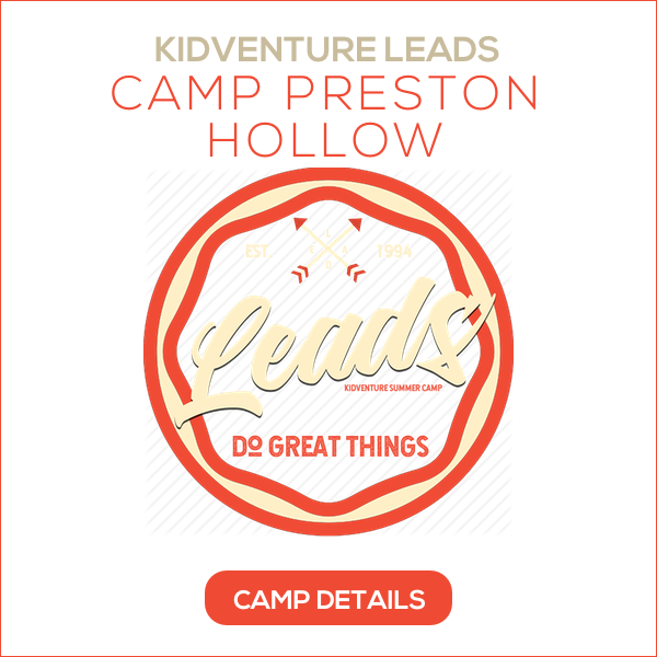 CAMP PRESTON HOLLOW LEADS