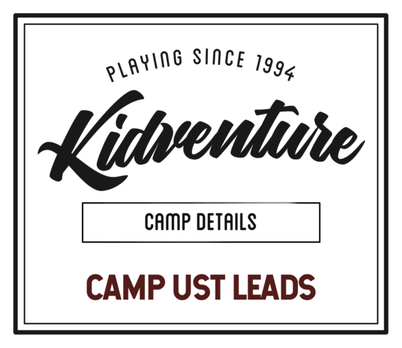 camp UST LEADS