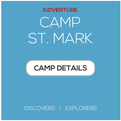 Dallas summer camps link to St. Mark
