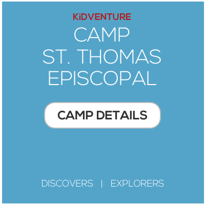 Meyerland summer camps link to St. Thomas Episcopal