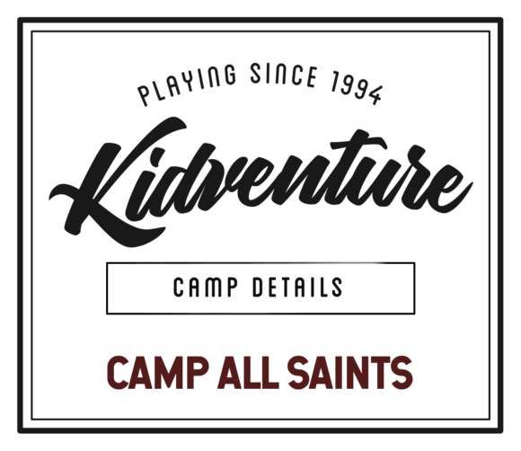 camp all saints