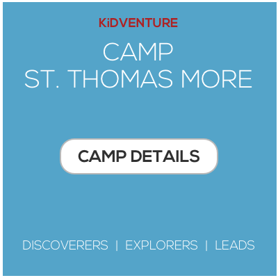 CAMP ST  THOMAS MORE 2