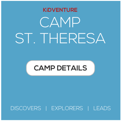 Houston summer camps link to St. Theresa
