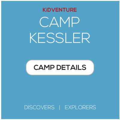 Dallas summer camps link to the Kessler School