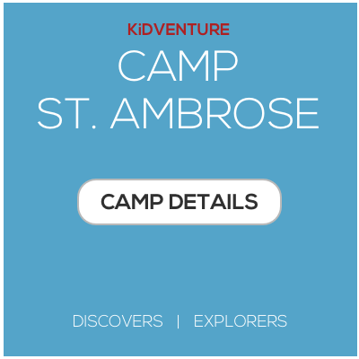 Houston area summer camps link to St. Ambrose