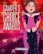 campers choice awardsw